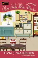 Never Trifle with Murder (A Fresh-Baked Mystery Book 15)