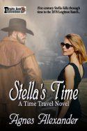 Stella's Time: A Time Travel Novel