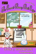 The Coconut Bunny Butt Caper (A Fresh-Baked Mystery)